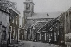 Kapellestraat vanaf St. Jansstraat