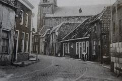 Kapellestraat vanaf de St. Jansstraat