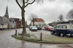 gasplein-parkeerplaats